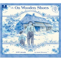 On Wooden Shoes