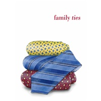 Stack of Ties