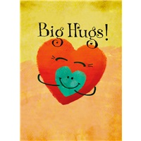 Great Big Hugs