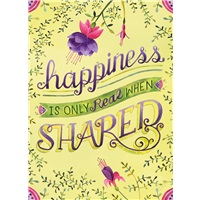 Shared Happiness