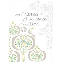 Wishes of Happiness