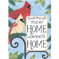 Home Sweet Home Cardinals