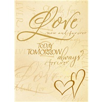 Love Today Tomorrow