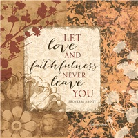 Love and Faithfulness