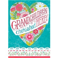 Cherished Grandchildren