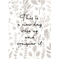 Rise Up & Conquer