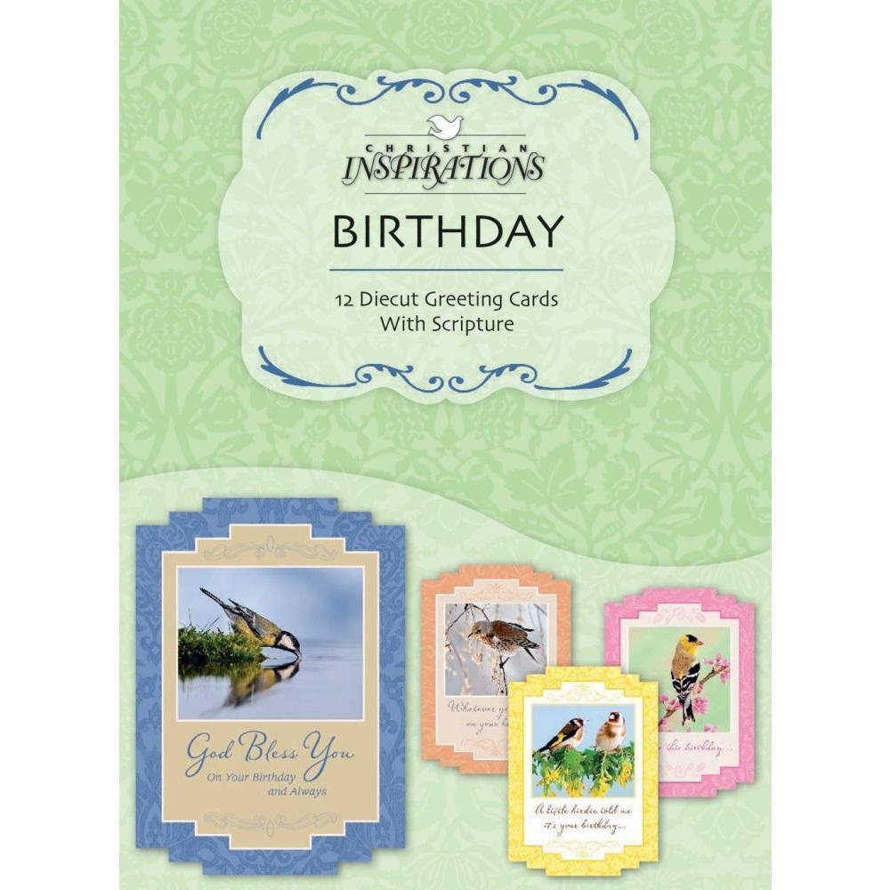 Birthday boxed greeting cards ci20884 m4hsunfo