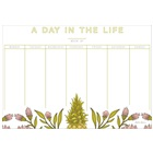 A Day in the Life  Planner Pad ADL34916
