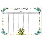 A Day in the Life  Planner Pad ADL36064