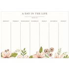 A Day in the Life  Planner Pad ADL36636