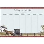 A Day in the Life  Planner Pad ADL36988