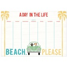 A Day in the Life  Planner Pad ADL37808