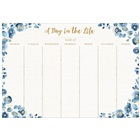 A Day in the Life  Planner Pad ADL38735