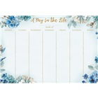 A Day in the Life  Planner Pad ADL38743