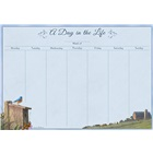 A Day in the Life  Planner Pad ADL39079