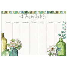 A Day in the Life  Planner Pad ADL46595