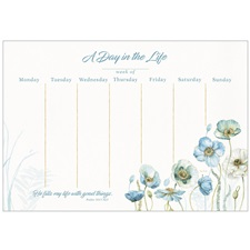 A Day in the Life  Planner Pad ADL53397