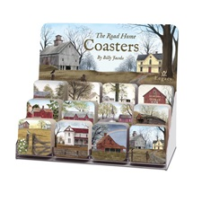 The Road Home, Coaster Collection