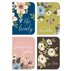 Live Simply Deluxe Assorted Note Cards DAN36636