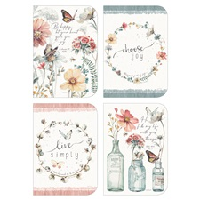 Deluxe Assorted Note Cards DAN53389