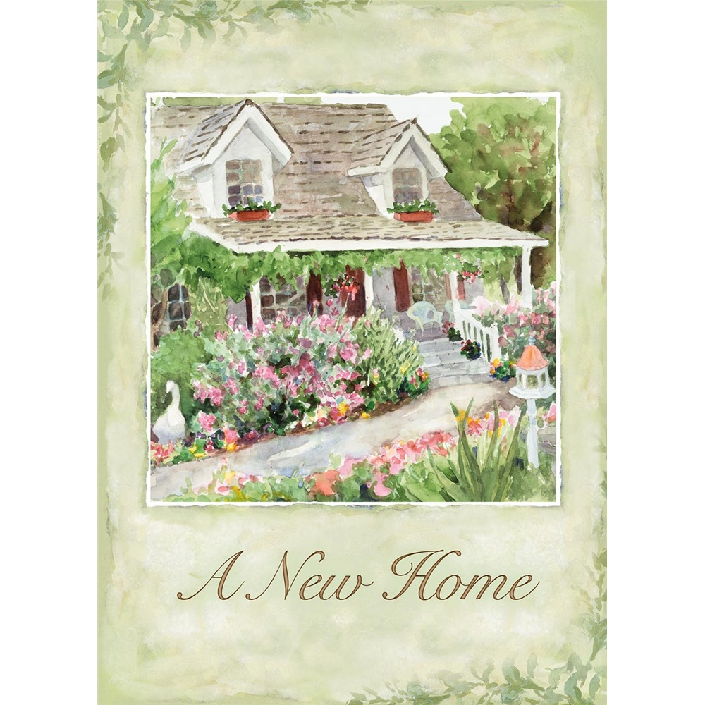 Legacy New Home Greeting Cards Gcd10684