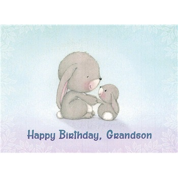 Birthday - Grandson - Juvenile GCD43207