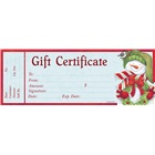 Gift Certificate GFT39502
