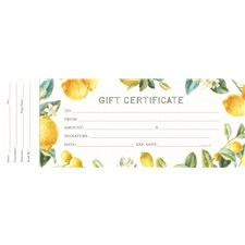 Gift Certificate GFT51306