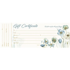 Gift Certificate GFT53397
