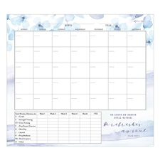 Healthy Habits Planner HHP55572