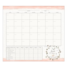 Healthy Habits Planner HHP55577