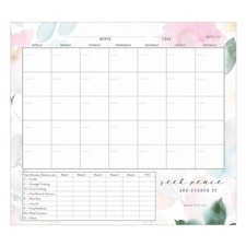 Healthy Habits Planner HHP55583