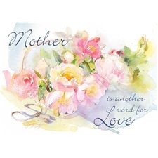 Mother's Day  SCD57361