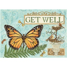 Get Well SCD9615