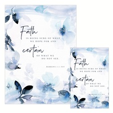 Faith & Friendship - Prayer Life SSC55594