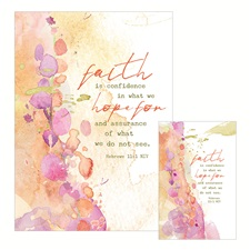 Faith & Friendship - Prayer Life SSC59751