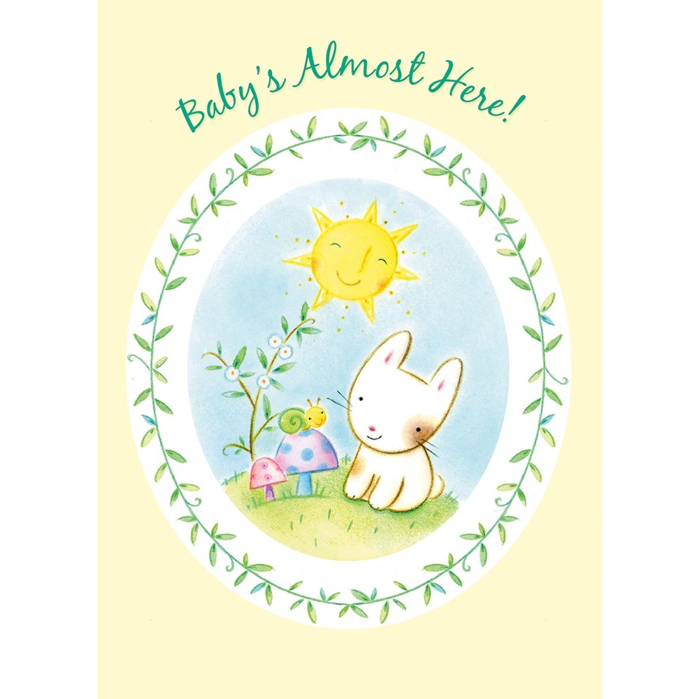 Legacy baby shower value greeting cards svc7333 loading zoom kristyandbryce Image collections