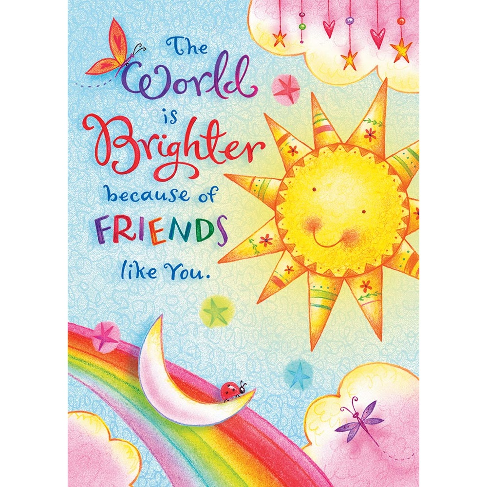 Legacy Friendship Value Greeting Cards Vgc12654
