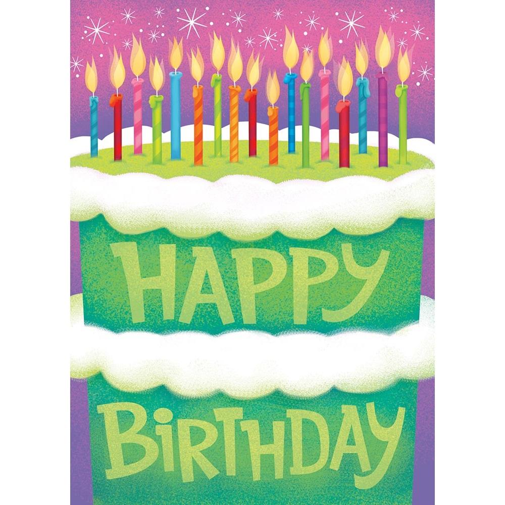 Birthday Fun Vgc44040